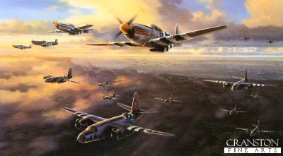 D-Day Armada by Nicolas Trudgian.