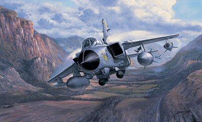 Tornado Strike by Philip West. (AP)