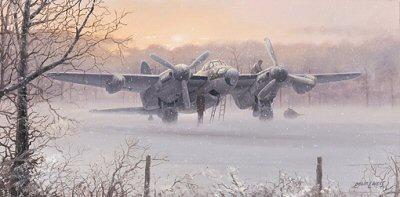 Wings of Dawn by Philip West. (Y)