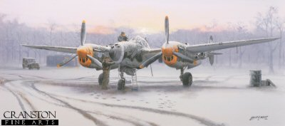 Winter of 44 by Philip West.