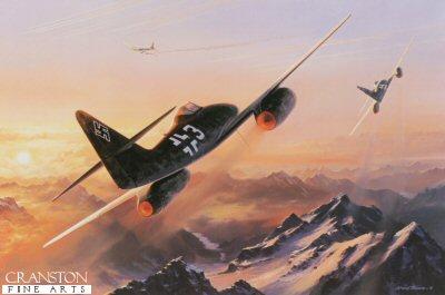 Jet Strike by Nicolas Trudgian (AP)