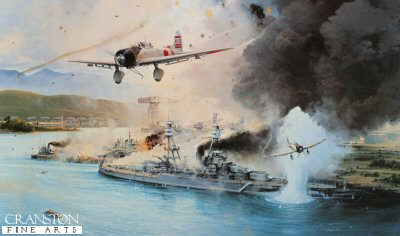 Remember Pearl Harbor! by Robert Taylor
