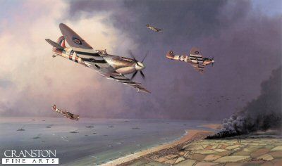 The Longest Day by Adrian Rigby.