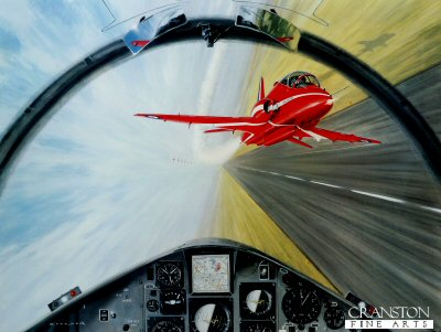 Synchro by Gerald Coulson.