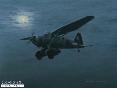 Moonlight by Gerald Coulson.