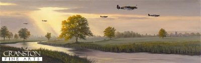 Return of the Few by Stephen Brown.