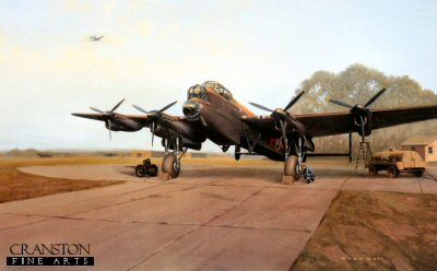 Dambusters - The Morning After by Gerald Coulson.