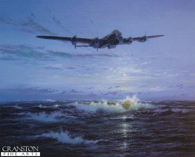 Enemy Coast Ahead by Simon Atack.
