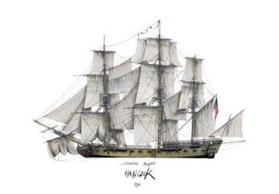 Hancock 1776 by Tony Fernandes.