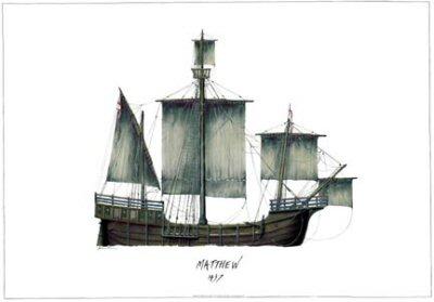 Matthew 1497 by Tony Fernandes.