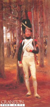 The Grenadier by Edouard Detaille.