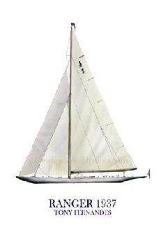 Ranger 1937 by Tony Fernandes. (B)