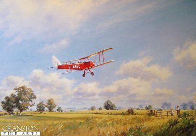Out For a Spin by John Young.