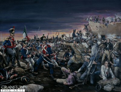 Remember the Alamo by Brian Palmer.