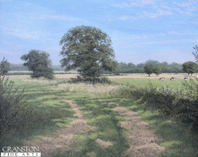 Weald of Kent by Graeme Lothian.