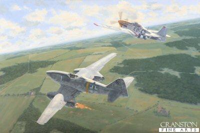 Shooting Swallows by Brian Bateman. (GL)