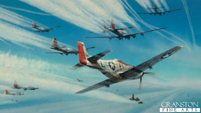 Jet Hunters by Robert Taylor.