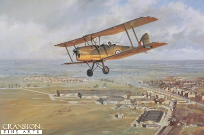 First Solo by John Young. (Y)