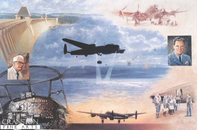 Operation Chastise by John Young.