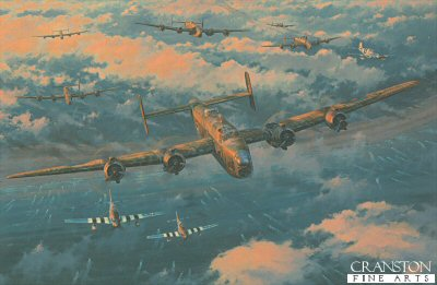 Dawn Breakers by Anthony Saunders.