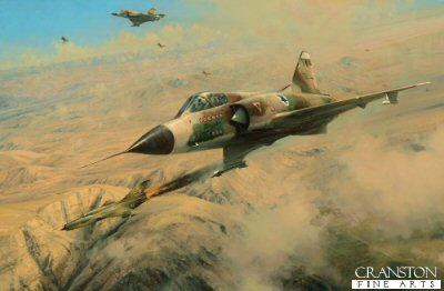 One MiG Down by Robert Taylor.