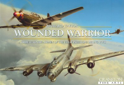 Wounded Warrior by Richard Taylor. (FLY)