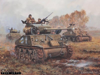 A Perfect Tank Attack by David Pentland.