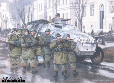 The Streets of Kharkov by David Pentland. (PC)