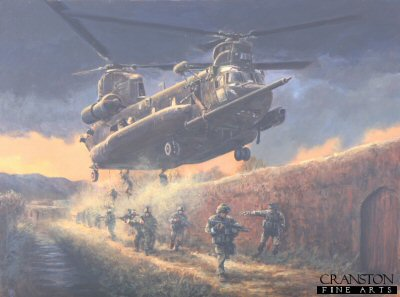 Night Soldiers by David Pentland.