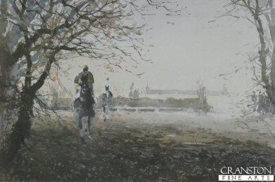 The Last Three by Alwyn Crawshaw.