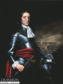 William III by Chris Collingwood (GL)