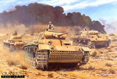 Battle for Gazala by David Pentland.