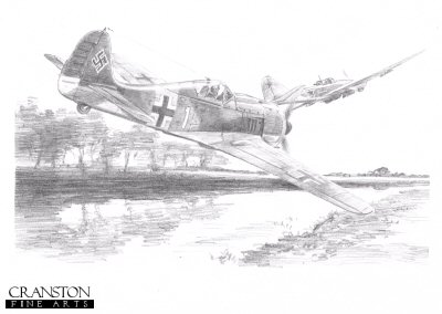 Hunting Sturmoviks by David Pentland.