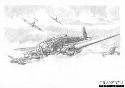 Spitfire! by David Pentland.