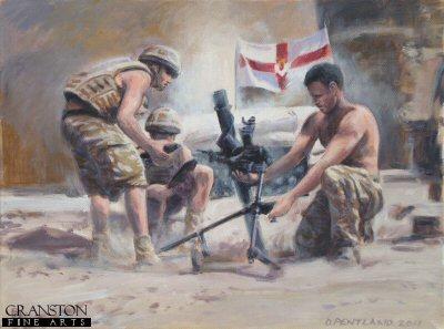 Easy Company by David Pentland.