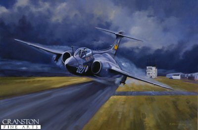 Buccaneer by David Pentland.