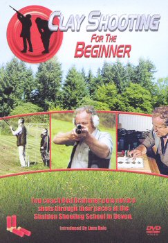 Clay Shooting for the Beginner.