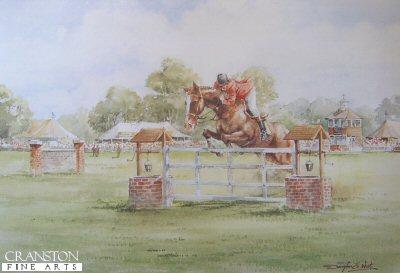 A Clean Jump by Douglas West.