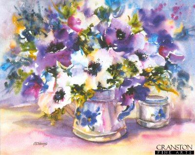 Velvet Touch by Christine Adams