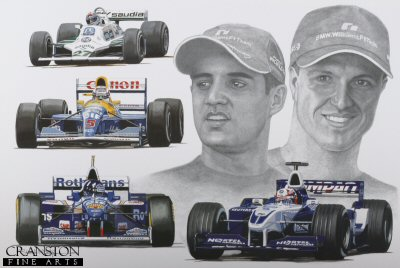 Tribute to Williams by Stuart McIntyre