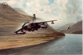 High Speed Intrusion by Gerald Coulson.