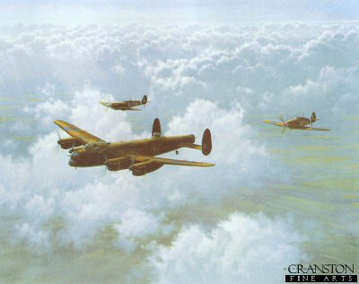 Band of Brothers by Gerald Coulson.