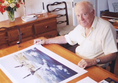 Geoffrey Page Alan Geoffrey Page Pilot Profile Alan Page