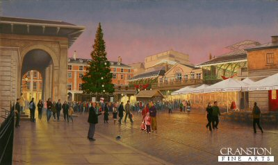 Covent Garden by Graeme Lothian. (P)