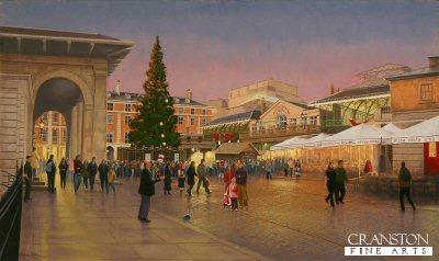 Covent Garden by Graeme Lothian. (GS)