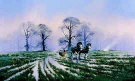 Tree Felling by Graeme Lothian (GL)