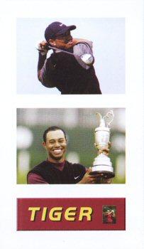 Tiger Woods (Photograph)