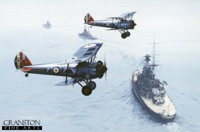 Bulldogs and Battleships by Ivan Berryman. (GS)