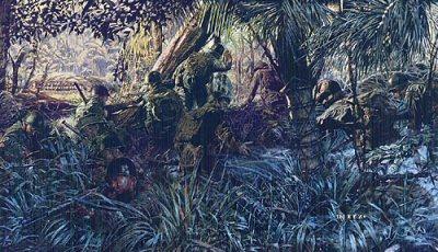 Jungleers by James Dietz.