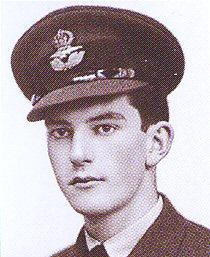 John Petrie-Andrews
